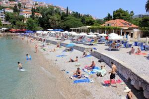 Apartment Dubrovnik 8555a, Apartmanok  Dubrovnik - big - 27