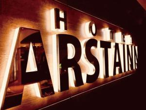 Hotel Arstainn, Hotels  Maizuru - big - 29