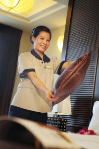 Golden Silk Boutique Hotel, Hotel  Hanoi - big - 84