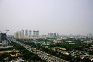 Adaru Property at Sunter Park View, Ferienwohnungen  Jakarta - big - 25