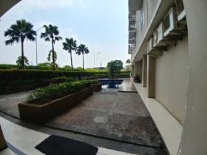 Adaru Property at Sunter Park View, Ferienwohnungen  Jakarta - big - 24