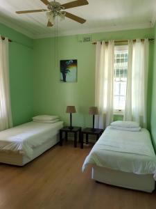 Hytte med 3 soveværelser