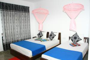 Лучшие бюджетные отели Шри-Ланки