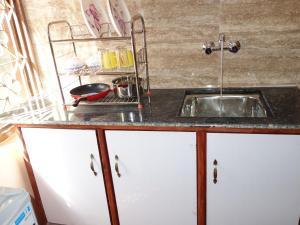 Bodhi Apartment, Aparthotels  Baudhatinchule - big - 29