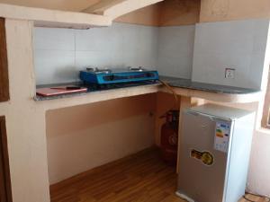 Bodhi Apartment, Residence  Baudhatinchule - big - 25