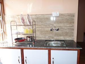 Bodhi Apartment, Aparthotels  Baudhatinchule - big - 27