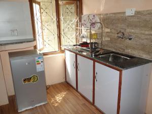 Bodhi Apartment, Aparthotels  Baudhatinchule - big - 28