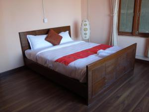 Bodhi Apartment, Aparthotels  Baudhatinchule - big - 23