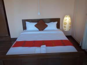 Bodhi Apartment, Aparthotels  Baudhatinchule - big - 24