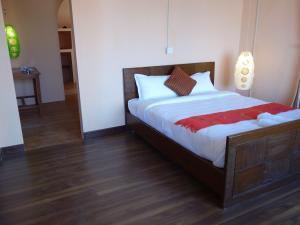 Bodhi Apartment, Aparthotels  Baudhatinchule - big - 1
