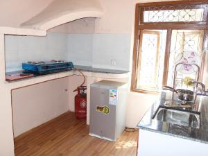 Bodhi Apartment, Aparthotels  Baudhatinchule - big - 26