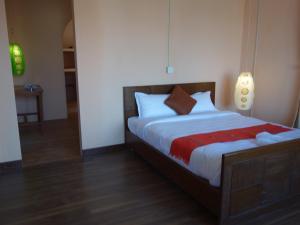 Bodhi Apartment, Aparthotels  Baudhatinchule - big - 22