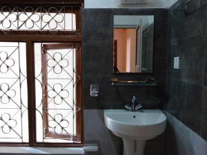 Bodhi Apartment, Aparthotels  Baudhatinchule - big - 21