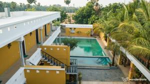 Hotel Olive Auroville