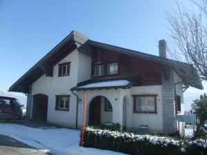 Apartment 55 m2 in a chalet in Crans Montana Switzerland - Crans-Montana