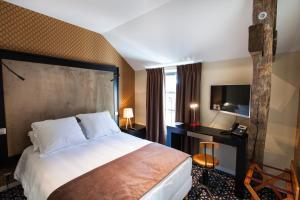 La Rotisserie du Chambertin, Hotely  Gevrey-Chambertin - big - 16
