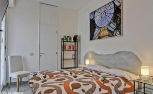 Mita Rooms & Apartment, Apartmány  Milán - big - 63