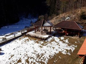Villa Chaushevi, Villas  Pletena - big - 20