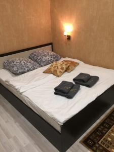 Mini Hotel Numera, Hotely  Moskva - big - 27