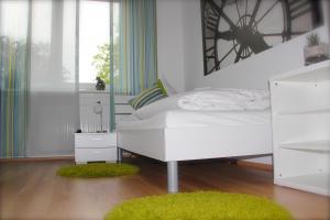 Gästehaus zur Linde, Penziony  Ingolstadt - big - 9
