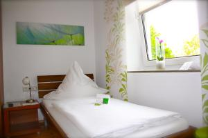 Gästehaus zur Linde, Penziony  Ingolstadt - big - 10