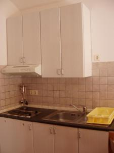 Villa Toni, Apartmány  Sveti Filip i Jakov - big - 72