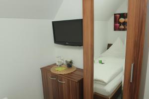 Gästehaus zur Linde, Penziony  Ingolstadt - big - 12
