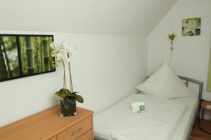 Gästehaus zur Linde, Penziony  Ingolstadt - big - 14