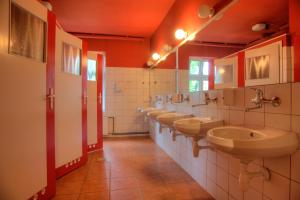 Atlantis Hostel, Hostely  Krakov - big - 4