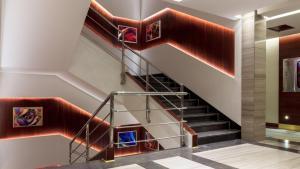 Renz Hotel Al Hamrah, Szállodák  Dzsidda - big - 7