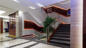 Renz Hotel Al Hamrah, Szállodák  Dzsidda - big - 10