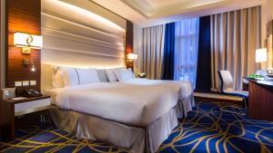 Renz Hotel Al Hamrah, Szállodák  Dzsidda - big - 2