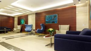 Renz Hotel Al Hamrah, Hotely  Džidda - big - 8