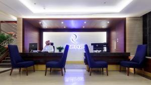 Renz Hotel Al Hamrah, Hotely  Džidda - big - 6
