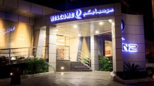 Renz Hotel Al Hamrah, Hotely  Džidda - big - 1