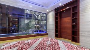 Renz Hotel Al Hamrah, Szállodák  Dzsidda - big - 15