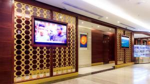 Renz Hotel Al Hamrah, Szállodák  Dzsidda - big - 16