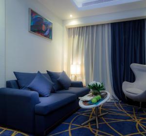 Renz Hotel Al Hamrah, Hotely  Džidda - big - 5