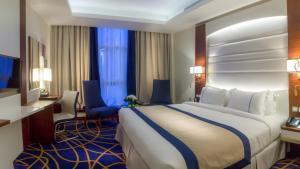 Renz Hotel Al Hamrah, Hotely  Džidda - big - 3