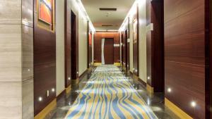 Renz Hotel Al Hamrah, Szállodák  Dzsidda - big - 20