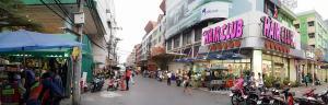 Baan Pinklao, Ferienwohnungen  Bangkok - big - 45