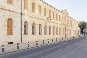 Malka hostel, Хостелы  Иерусалим - big - 2