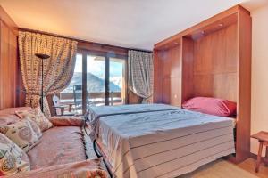 Grange 334, Ferienwohnungen  Verbier - big - 5