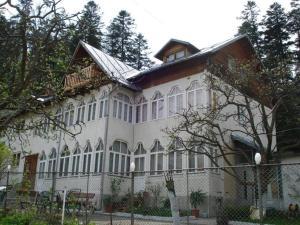 Casa Vânătorului - Apartment - Busteni