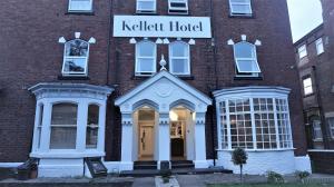 Kellett Hotel