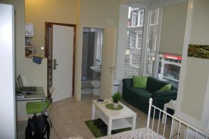 Studio's Javastraat Self Check in(La Haya)