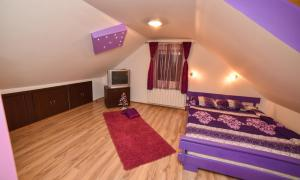 Omiljeni Apartments, Appartamenti  Zlatibor - big - 7