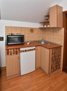 Omiljeni Apartments, Appartamenti  Zlatibor - big - 10