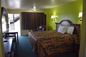 Claremore Motor Inn, Motelek  Claremore - big - 5