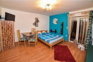 Omiljeni Apartments, Appartamenti  Zlatibor - big - 13